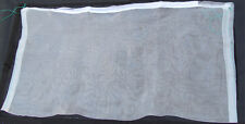 2 pcs Plant Protection Bags, Fruit Fly Exclusion, Organic, 40 x 80cm