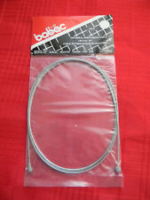 VINTAGE UNIVERSAL INNER BRAKE CABLE, 1651mm/65inches, NEW FACTORY SEALED