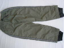 EQUIPMENT 4 BOARDING SNOWBOARDING PANTS size S  SALE
