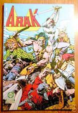ARAK n° 5 - Arédit DC - bimestriel 1986  excellent état