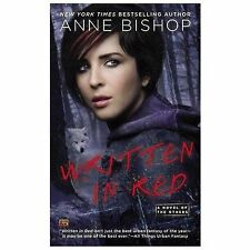 Written In Red: A Novel Of The Others: By Anne Bishop BRAND NEW