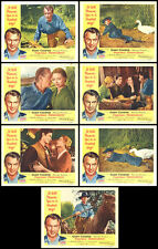 FRIENDLY PERSUASION original 1956 lobby cards GARY COOPER 11x14 movie posters