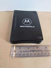 Motorola iBoard Folding Computer Phone Keyboard