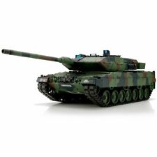 1/16 RC Leopard 2A6 BB Sommertarn HengLong Torro-Edition