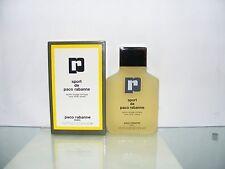 PACO RABANNE Eau De Sport Manufacture Unil It after Shave 4.2oz