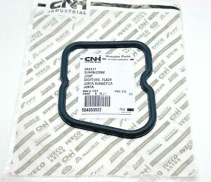 CNH, CASE NEW HOLLAND, FPT, IVECO 504053522 VALVE COVER GASKET  2852033