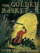 Golden Basket (Dover Children's Classics), New Books