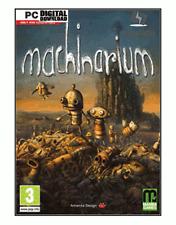 Machinarium STEAM PC Key Download Code Neu Global [Blitzversand]