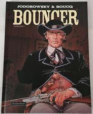 "Comic ""Bouncer Gesamtausgabe III"",Hardcover!!!"