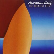 Australian Crawl - The Greatest Hits [New & Sealed] CD