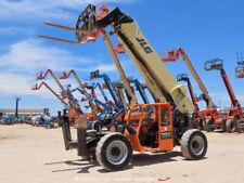 2015 Jlg G12-55A 55' 12,000 lbs Telescopic Reach Forklift Telehandler bidadoo