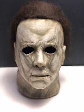 "Michael Myers Mask Halloween 2018 Sykotic ""The Shape"" V1 ***RARE"