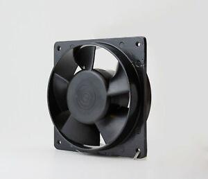 High Temperature Extractor Fan 120mm, VA 12/2K