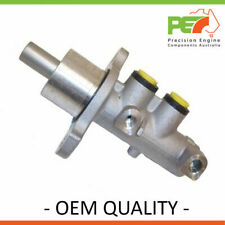 New *PROTEX* Brake Master Cylinder For. HOLDEN ASTRA TS 4D H/B FWD.