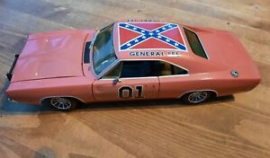 Ertl Dukes of hazzard, General Lee Dodge Charger