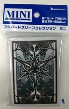Cardfight Vanguard Imaginary Gift Force Accel Protect Bushiroad Mini Sleeve 334