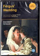 Fergus' Wedding DVD The Complete Hit Irish Series (6 Comedy Programmes)