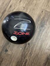 bowling ball zone