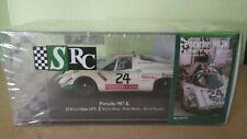 SLOT 1:32 SRC Porsche 907 K  Le Mans 1972 Walter Brun Peter Mattli Hervé Bayard