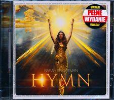 SARAH BRIGHTMAN - Hymn PL CD NEW POLISH EDITION