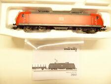 Märklin 29841-01 E-Lok BR 185.1 mit mfx,Neuware