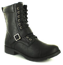 Rocket Dog Women's Synthetic Leather Boots