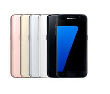 Samsung Galaxy S7 32GB SM-G930F Unlocked Sim Free 4G LTE Android Smartphone