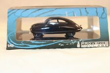 Provence Moulage 92.001 Saab 92 black perfect mint in box all original