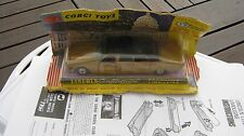 CORGI 262  LINCOLN CONTINENTAL 1967-69 VERY GOOD ORIGINAL CAR & BOX & COPY SHEET