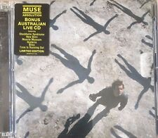 Absolution by Muse (CD, Aug-2004, Festival Records (Australia))