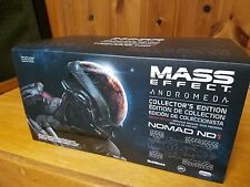Mass Effect: Andromeda Collector's Edition Nomad ND1 - White/Black