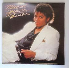 "MICHAEL JACKSON "" Thriller ""Vinyl ORIGINAL 1982 UK Pressing Epic 85930 GATEFOLD"