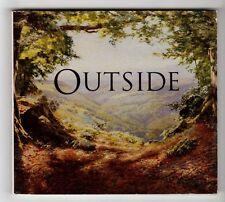 (HC516) George Michael, Outside - 1998 CD