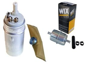 Fuel Pump 99-05 BMW R 1150 Rs Rt GS Fuel Filter Petrol Pump Filter