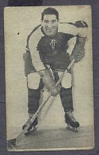 1952-53 St. Lawrence Sales Juniors, Royal's Roger Leger
