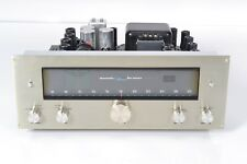 Marantz 10B Vacuum Tube FM Radio Tuner - Vintage Audio Classic - Made in USA