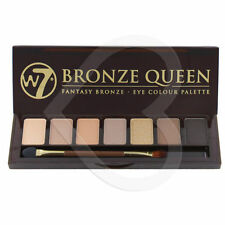 W7 Pressed Powder Bronze Eye Make-Up