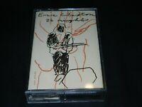 Eric Clapton 24 Nights Cassette