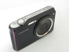 Samsung PL151 12.4MP - Digital Fotocamera - Nero