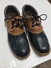 Ladies Sorel Premium Cvs Winter Rain/Snow Duck Boots Size 9