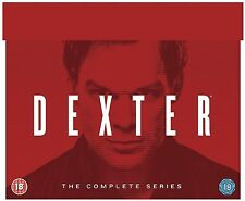 Dexter Complete Showtime TV Series - All 96 Episodes from DVD box set Brand NEW