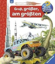 WWW - Groß, größer am größten von Carola Kessel (2017, Gebundene Ausgabe)