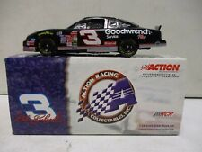 2001 Action Dale Earnhardt Oreo GM Goodwrench Service Plus 1/24 10/19