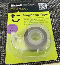 Bisbell Magnetic Tape
