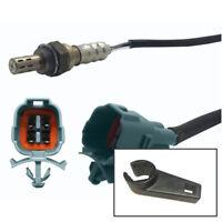 Lambda Oxygen Sensor + Socket Rear Fits Suzuki Grand Vitara (Mk2) 1.6