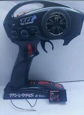 NEW TRAXXAS SLASH TQi LINK ENABLED 2.4GHz 3CH RADIO & 5CH TSM RECEIVER TRA6533