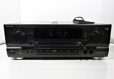 TECHNICS SA-GX670 AV Control AM / FM Stereo 280W Receiver