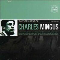 CHARLES MINGUS - VERY BEST OF  CD NEW+