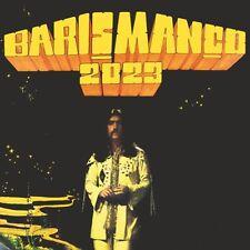 LP BARIS MANCO 2023 PSYCH VINYL