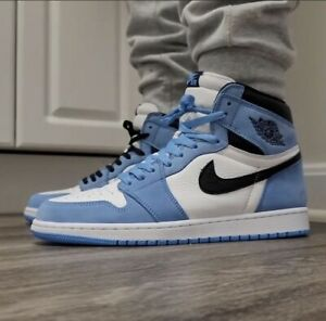 Air Jordan 1 Retro High OG 'University Blue' (Preorder)